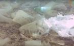 Водолазы сняли шокирующее видео на дне озера Иссык-Куль (фото, видео)